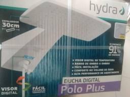 Chuveiro Hydra c/ Visor Digital NOVO