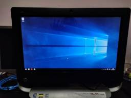 HP TouchSmart 320