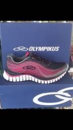 Título do anúncio: Tênis Olympikus original (novo)