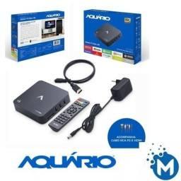 tv box aquário stv 2000 (valor promocional dinheiro ou pix)