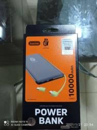 Carregador  de celular  portátil  10000 amperes