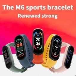 Título do anúncio: SmartBand M6 em Promoção
