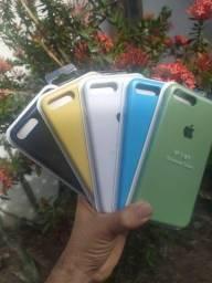 Promoção capa para iPhone 7/8 plus