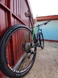 Bicicleta caloi vitus upada
