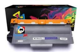 Toner Brother TN720 TN750 TN780 Toners Novos Premium Preço de Recarga