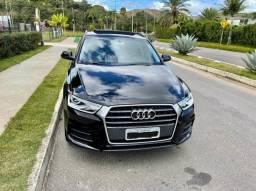 Título do anúncio: Audi Q3 1.4 ambiente com teto apenas 59.000km rodados