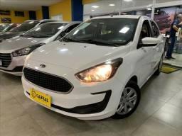 Título do anúncio: Ford ka 1.5 Ti-vct se