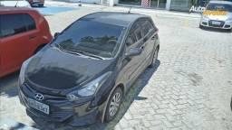 Hyundai HB20 1.6 Confort Plus Autom. 15-15 Preto