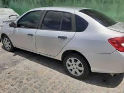 Título do anúncio: Renault Simbol 2010