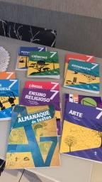 Livro escola adventista
