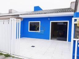 Título do anúncio: CASA com 2 dormitórios à venda com 59.85m² por R$ 180.000,00 no bairro Balneário Ipanema -