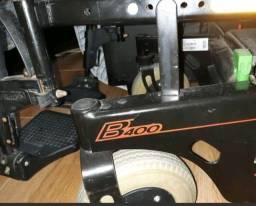 Cadeira motorizada otobock