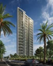 HS- Lançamento- apartamento com 3 quartos na Rua Mamanguape em Boa Viagem- PE