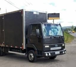 Título do anúncio: Vendo Ford Cargo- 816