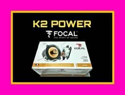 "Título do anúncio: Kit Coaxial Focal K2 Power 5"" * BMW / AUDI / VOLKS"