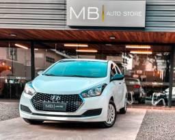 Título do anúncio: Hyundai HB20 1.0 Unique Flex 2019