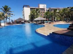 Beach Park Acqua Resort - Apartamento com 39 m2, 1 suíte e 1 vaga