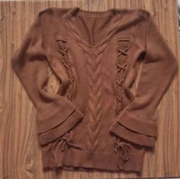 Blusa de frio