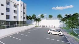 GT# Condomínio Club em Araucária com piscina