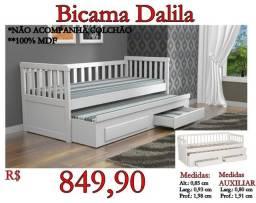 Título do anúncio: Bicama Dalila/ Frete à consultar .