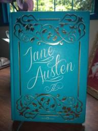 Mansfield Park / Emma / A Abadia de Northanger - Jane Austen 3 em 1