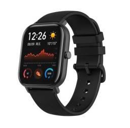 Relogio Smartwatch Xiaomi Amazfit GTS A1914 - Preto