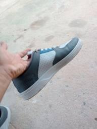 Título do anúncio: Vende sapato