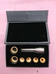 Bocal de trompete