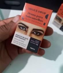 Título do anúncio: Henna
