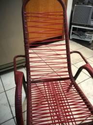 Cadeira de Área Reforçada