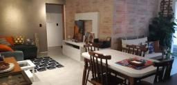Apartamento recém reformado! 3 dorm, 101 mts, baixo condomínio