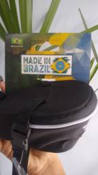 Bolsa selim made in brazil