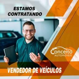 Vendedor Veículos loja / vendedor veiculos web / internet