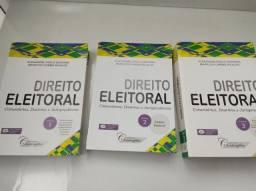 Livros de Direito Eleitoral