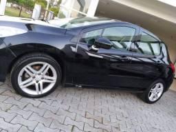 Peugeot 308 Feline 2.0 automatico -Carbid Online vende