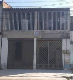 Casa Duplex Siqueira