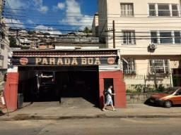 Título do anúncio: Galpão/Depósito/Armazém para venda com 346m² em Rio Comprido - Rio de Janeiro
