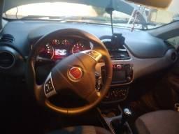 Fiat punto essence