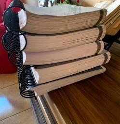 Livros pré absoluto