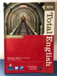 Livro Total English - Intermediate