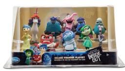 Set deluxe Divertidamente Disney Pixar