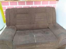 Título do anúncio: Vendo sofás.