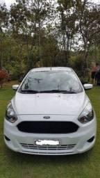 Ford/KA SE 1.0 ano 2015