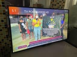 Vendo TV PHILIPS 43 (não é smart)