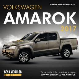 Título do anúncio: Amarok Highline 2.0 4x4 Aut Diesel