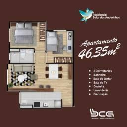 Apartamento Tijuca com entrada Parcelada