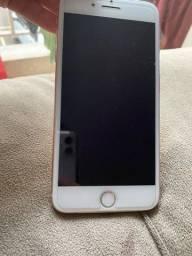 Título do anúncio: iPhone 8 Plus Rose Gold 64gb