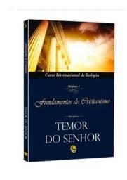 Título do anúncio: Fundamentos Do Cristianismo - Disciplina: Temor Do Senhor