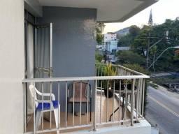 Apartamento | 3qts | Coronel Veiga