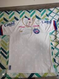 Camisa novinha do Bahia, nunca usada, original da loja do Bahia